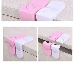 Baby Drawer Safety Lock