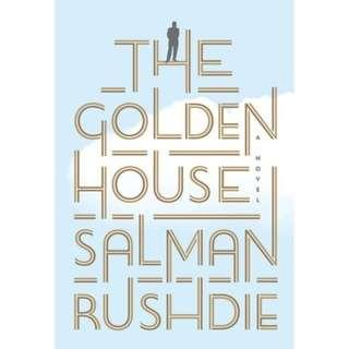 [Ebook] The Golden House by Salman Rushdie