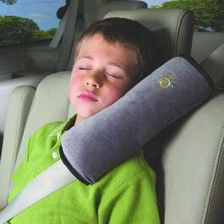 Car Seatbelt Pillow