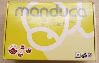 Brand New Manduca Carrier