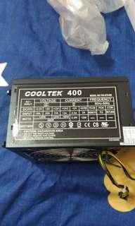 🚚 電源供應器400w