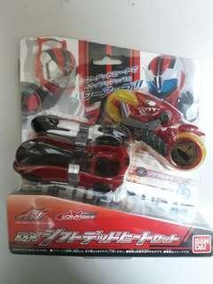 DX Kamen Rider Drive Shift Car