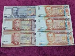 fancy serial number | Antiques | Carousell Philippines
