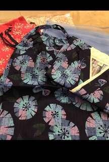 🍒日本和服 Japanese kimono Apres les cous