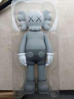 Kaws open edition Used
