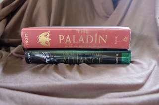 Paladin Prophecy | ya books