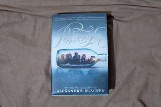 Passenger | ya books