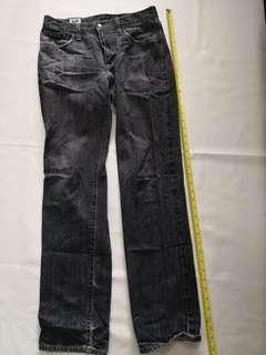 Edwin jeans W29 made in Japan