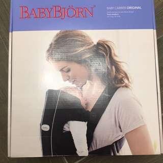 🚚 Baby Bjorn超透氣報嬰袋