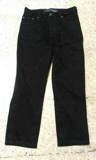 Celana jeans Hugo
