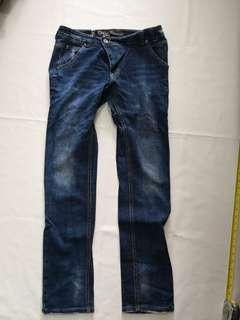 Croxx Jeans