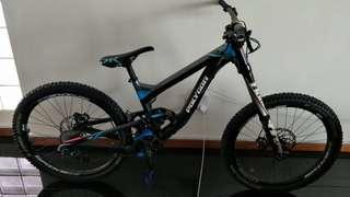 Polygon DH2.0 Size Small