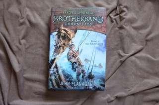 Brotherband Chronicles | ya books