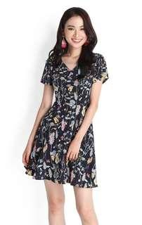 Lilypirates exuberant by nature dress