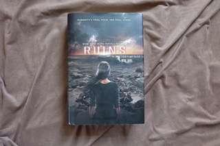 Ruins | ya books