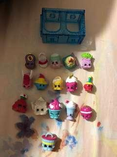 BN shopkins bundle