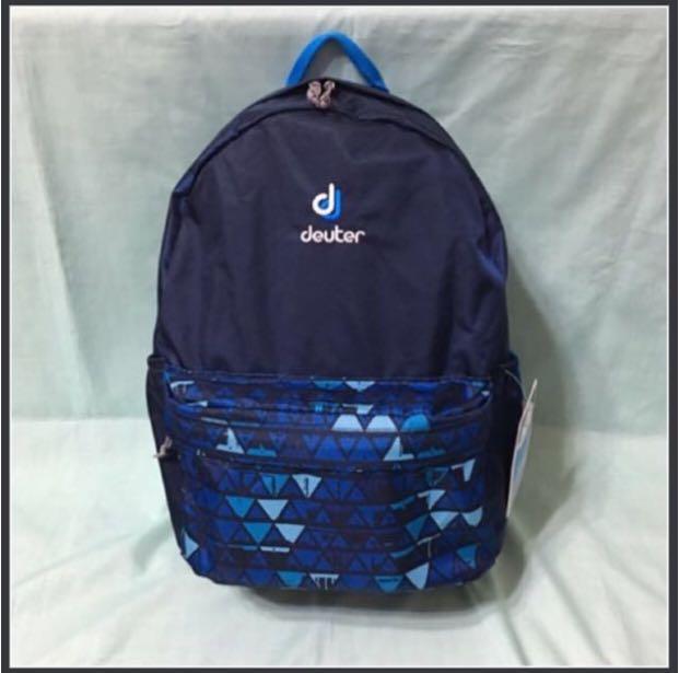8db42fbc27c 💗2019 💗 Deuter STREET I Daypack Backpack School Bag [Midnight Navy ...