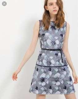 Saturday club camellia dress