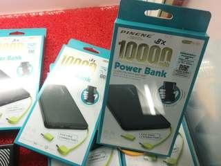 Original Pineng 10000Mah Power Bank
