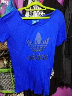 BN authentic Adidas originals tee