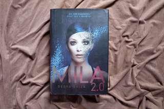 Mila 2.0 | ya books