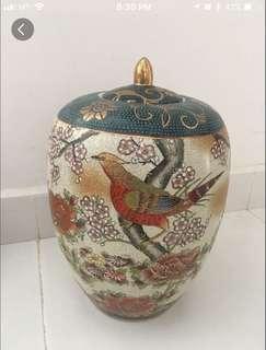 Chinese Vase 33cm