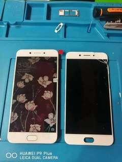 Repair phone termurah