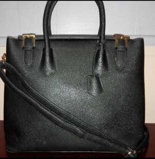 REDUCED Zalora premium quality handbag