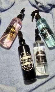 Parfum spray kekinian