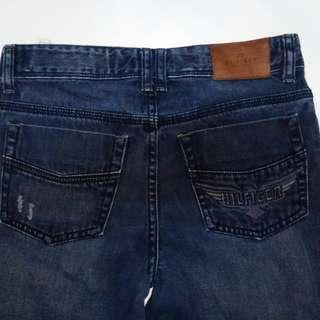 Jeans kanak-kanak Tommy Hilfinger