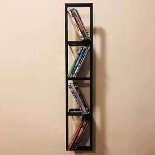 Ikea CD Rack