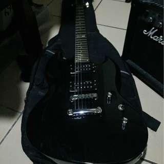 LTD Viper 10 GuitarLTD VIPER-10