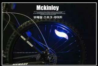 Bicycle Spoke Led lights