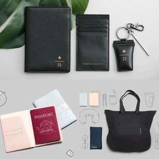 [Pre-Order] Starbucks Travel Essentials