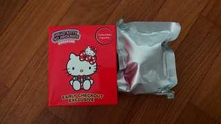 Hello Kitty Collectible Figurine