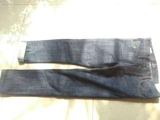 No Branded On NBDN Jeans Selvedge! (not sage, wingman, obc)
