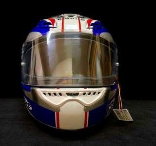 Kabuto FF-5V akiyoshi 2 helmet