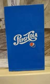 🦄19cm x 11cm Pepsi-Tola 大副牌