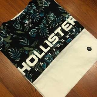 Hollister Printed Tee