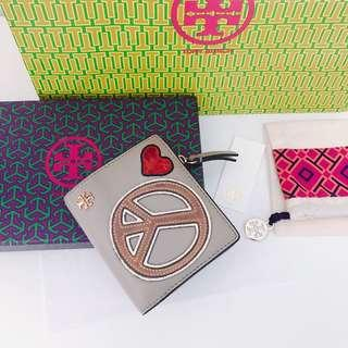 Tory Burch Wallet (VERY Practical)