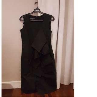 Marlan Black dress size S