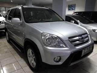 Honda CRV 2.4 at 2006
