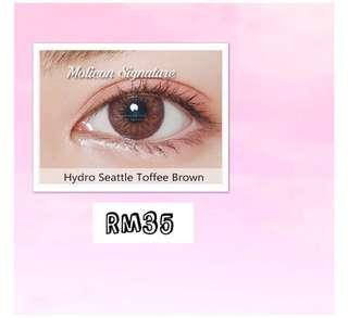 Hydro Seattle Toffee Brown