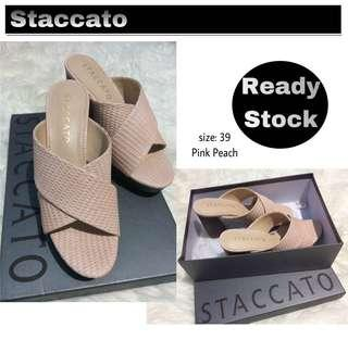 Original Wedges Staccato