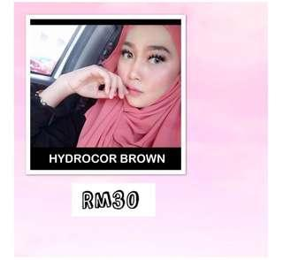 Hydrocor Brown