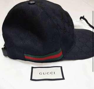GUCCI Original Authentic sizeS