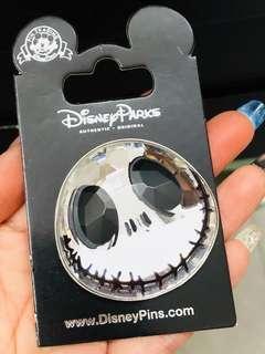 迪士尼 jack pin 有意pm