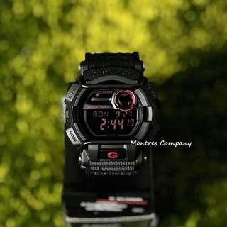 Montres Company香港註冊公司(25年老店) CASIO g-shock GD-400 GD-400-1 五隻色都有現貨 GD400 GD4001