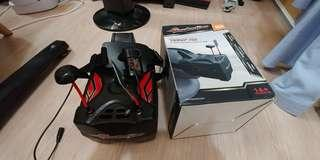 Eachine Goggles Two (1080HD screen) - like new and with 2 batteries