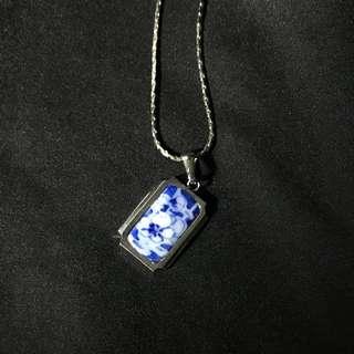 🚚 🇯🇵購入 陶瓷造型項鍊